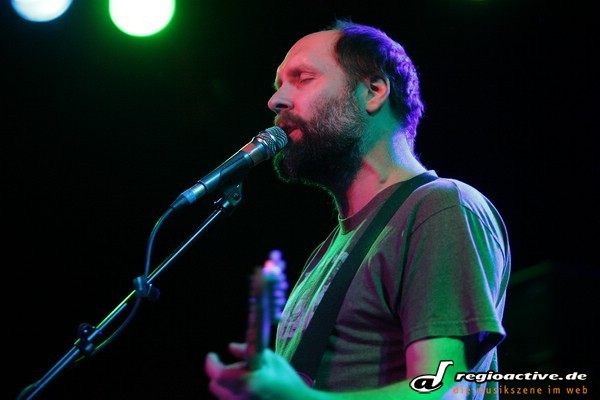 Built to Spill (live in Mannheim, 2010)