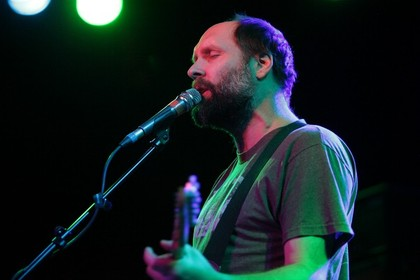 kultbands in der feuerwache - Fotos: Dinosaur Jr. & Built to Spill live in Mannheim